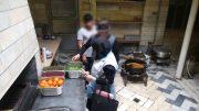 معدومسازی ۲٫۹ تن مواد غذایی فاسد و فاقد مشخصات بهداشتی در شهرستان دماوند/ انجام ۱۲۶۱ مورد بازرسی از اماکن عمومی و بینراهی دماوند