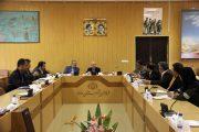 پروژه فاضلاب شهری شهرستان دماوند در مرحله انجام مناقصات قرار دارد/ اعلام جدول زمانبندی پروژه توسط شرکت آبفای شرق استان تهران