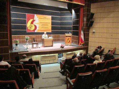 آیین افتتاحیه «چلهنشینی ادبیات» در شهرستان دماوند/ تجلیل از ۵ شاعر و نویسنده دماوندی