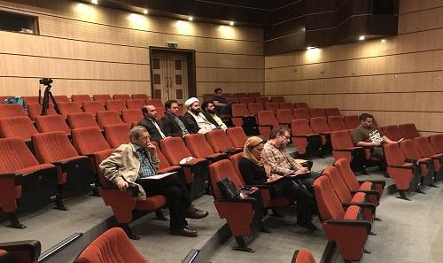 آغاز بازبینی آثار شرکت کننده در نخستین همایش «فصل تئاتر دماوند»