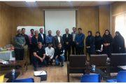 برگزاری کارگاه آموزشی تولید عسلهای دارویی در دانشگاه آزاد رودهن