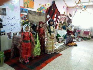 اولین جشنواره ایرانشناسی و دماوندشناسی در مدرسه پویش برگزار شد
