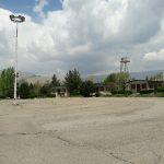 اردوگاه مصطفی خمینی