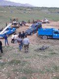 جسد جستجوگر گنج از داخل چاهی در روستای اتابک کتی آبسرد پیدا شد