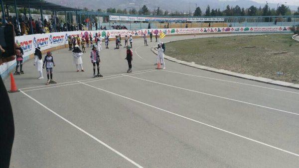 راهیابی ۲ ورزشکار شهرستان دماوندبه مرحله طرح استعدادیابی بزرگ اسکیت