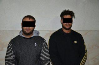 اعتراف باند سارقان منزل به ۱۵ فقره سرقت در دماوند/ طی عملیات ضربتی ۲ متهم دستگیر شدند