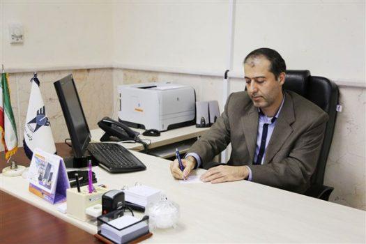 امکان استفاده دانشجویان دانشگاه آزاد دماوند از «کتابخانه الکترونیک دانشگاهی» فراهم شد