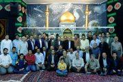 برگزاری نخستین محفل قرآنی در محله دشتمزار دماوند