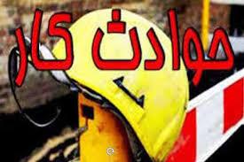 سقوط تیر برق حین کار روی مامور برق در دماوند/ این حادثه منجر به فوت وی شد