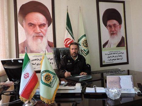 دستگیری سارق لوازم خودرو در بخش رودهن/ متهم به ۷ فقره سرقت اعتراف کرده است