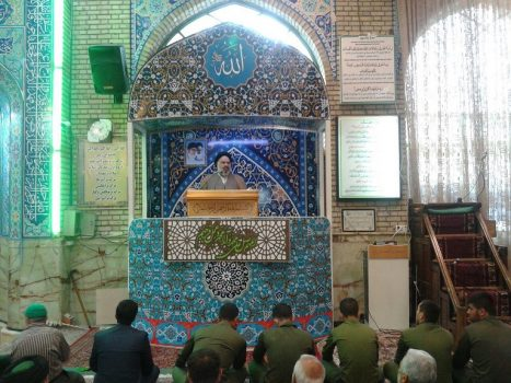 برجام علیرغم کاستیهای آن،یک توافق بینالمللی است/ ۱۵ خرداد خمیرمایه نهضت بذر انقلاب اسلامی بود
