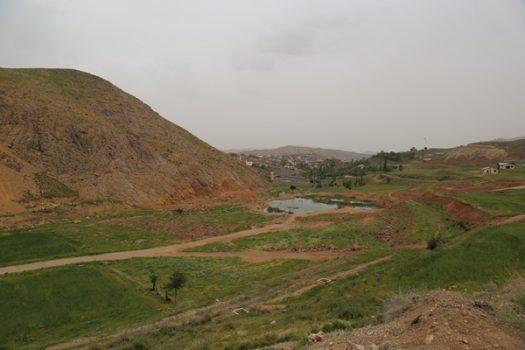 کاهش ۲۰۰ هزار متر مکعب پتانسیل آبی به دلیل حفر ۱۲۰۰ حلقه چاه غیرمجاز/ استفاده از سد وادان برای مقاصد گردشگری با تخصیص آب رودخانه تاررود