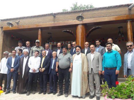 اقامتگاه بومگردی روستای خسروان دماوند افتتاح و بهرهبرداری شد