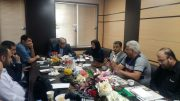 انجام مطالعات تامین آب شرب شهرهای کیلان و آبسرد/ وجود ۲۸۰ شیر فشار شکن در شرق استان تهران