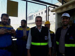 پنجمین مانور امداد شرکت گاز در شهرستان دماوند برگزار شد/ زمین مختص سوله مدیریت بحران در دماوند با ادعایمالکیت دانشگاه ارشاد مواجه است