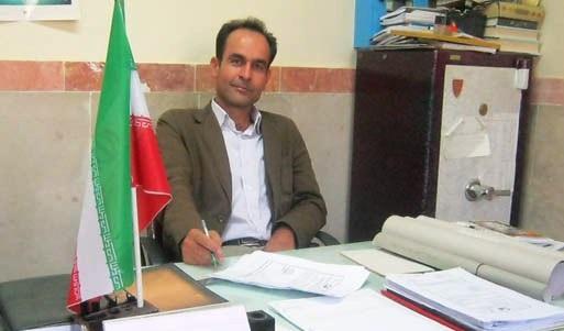 «محمدرضا حاجیطیبی» رئیس شورای اسلامی شهر کیلان شد