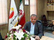 «محمود نقیبی» رئیس شورای اسلامی شهر آبسرد شد