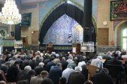 مقاومتمردم ایران در دوران دفاع مقدس به برکت تبعیت از ولی فقیه بود/ روحیه شهادت طلبی حججی در دانشآموزان و دانشجویان ترویج داده شود
