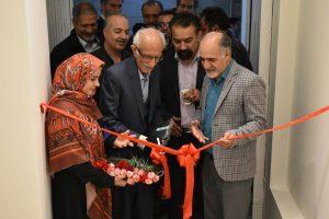 افتتاح دفتر جدید انجمن خوشنویسان ایران شعبه دماوند+تصاویر