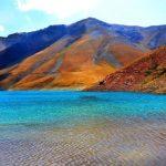 درياچه تار و دریاچه هویر دماوند