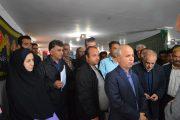 مشکلات اهالی روستاهای هاشمک، اتابک کتی و شمس اولیاء بررسی شد+تصاویر