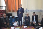 اصلاح شبکه توزیع آب شرب در روستای اتابک کتی در دستور کار است/ اجرای اقدامات اولیه گازرسانی به روستای هاشمک تا دهه فجر