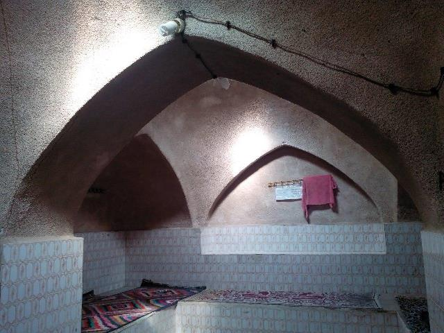 حمام شمس الدین شهر کیلان (2)