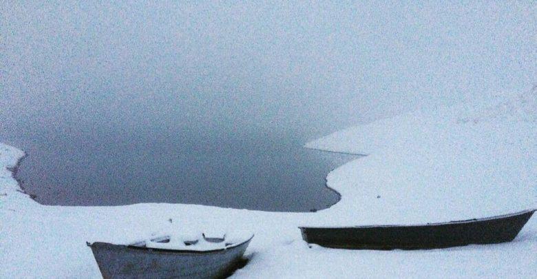 ممنوعیت سفر به منطقه دریاچه تار دماوند تا اطلاع ثانوی