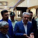 مونسان گردشگری غدیر آبسرد موزه کیلان