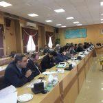 نشست کمیته برنامه ریزی فرمانداری شهرستان دماوند (3)