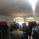 نمایشگاه خوشنویسی نی ناله در آبسرد