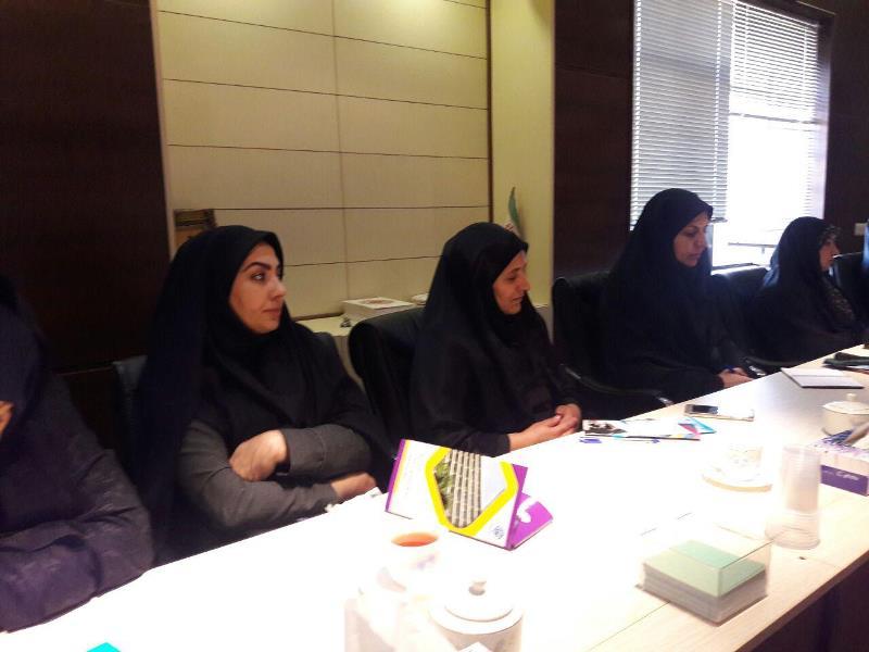 اجرای طرح بیمه زنان خانه دارشهرستان دماوند