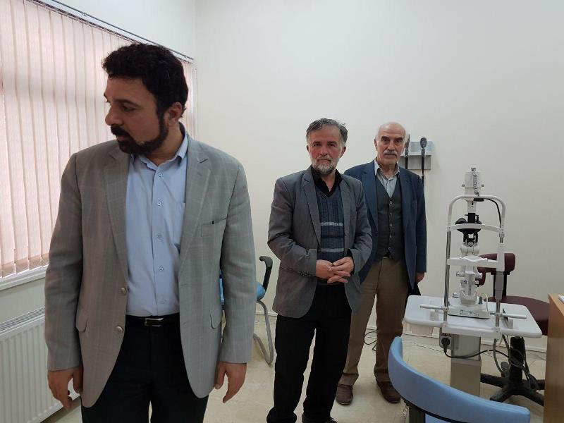 بیمارستان حضرت فاطمه دماوند