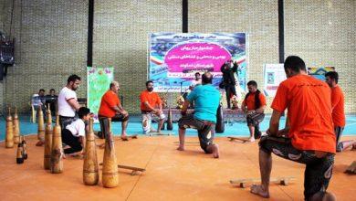 تصویر از با رویکرد همگانی ویژه بانوان صورت گرفت؛  برگزاری جشنواره بازیهای بومی و محلی و غذاهای سنتی دماوند به میزبانیشهر آبسرد