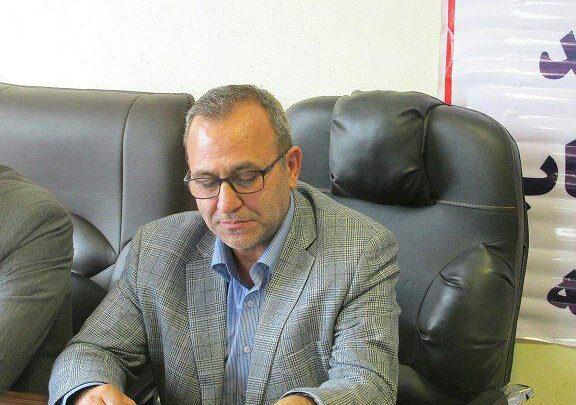 حسین اردلانی رئیس جدید جهاد کشاورزی دماوند