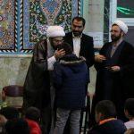 مجمع قرآنی نوجوانان دماوند