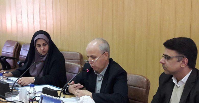 مجید صفری فرماندار شهرستان دماوند