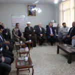 مراکز توانبخشی در شهر آبسرد