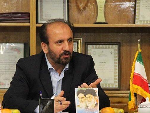 شاهرخ جهانشاهی معاون سیاسی و انتظامی فرماندار شهرستان دماوند
