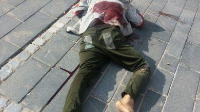 تصویر از قتل تبعه افغانستانی با ضربات چاقو در حوالی آبسرد