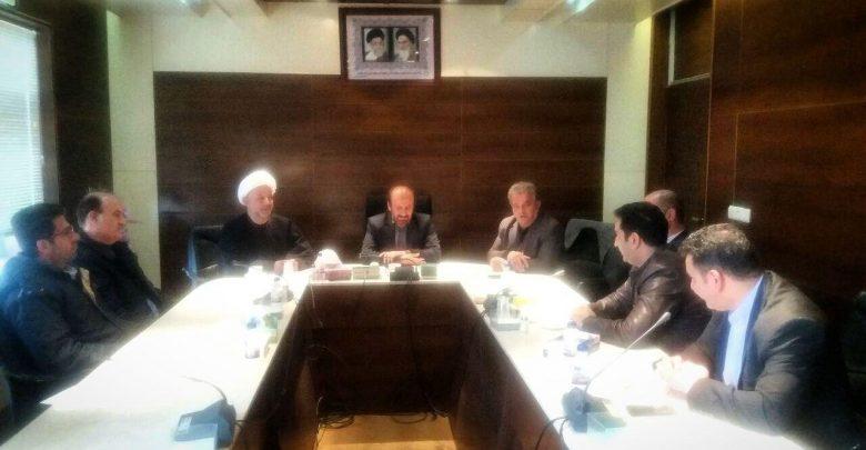 بابک همایونفر عضو اصلی شورای شهر آبسرد شد