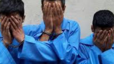 تصویر از فرمانده انتظامی شهرستان دماوند:  دستگیری باند سارقان اماکن خصوصی با ۱۳ فقره سرقت در آبسرد/ سارقان به همراه مالخر در شهرستان پردیس دستگیر شدند