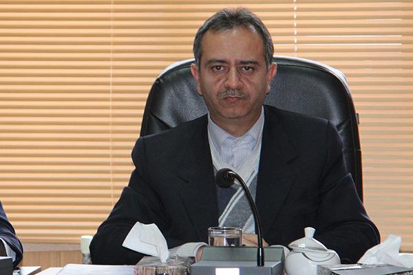 عباس صفری شهردار دماوند
