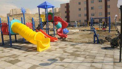 تصویر از شهردار رودهن:  احداث پارک به مساحت 3500 مترمربع در سایت مسکن مهر رودهن