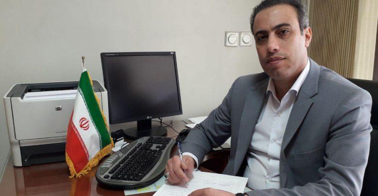 جعفر میرزاملکی رئیس اداره تعاون، کار و رفاه اجتماعی شهرستان دماوند