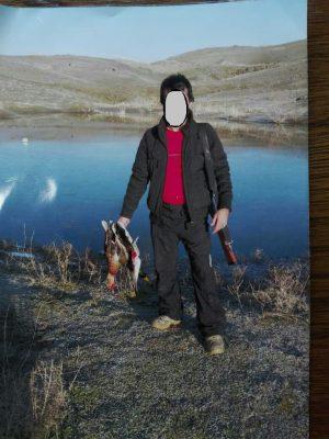 دستگیری متخلفان شکار و صید 8 قطعه اردک مهاجر در دماوند (1)