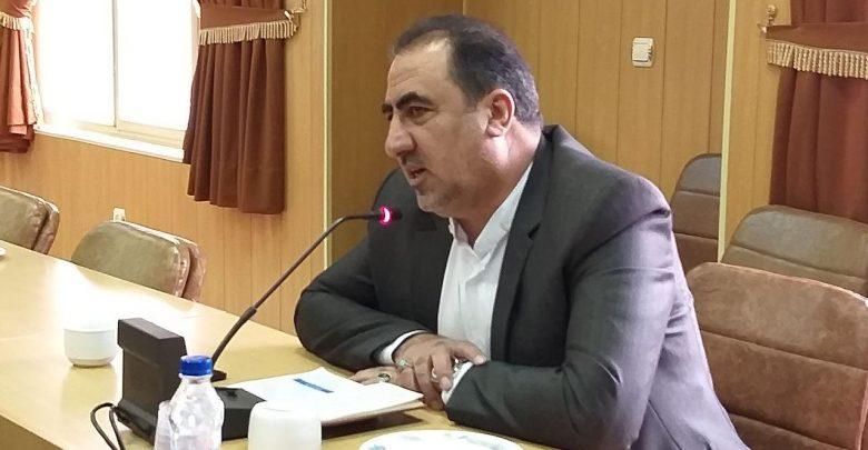 رضا میرزاکریمی رئیس اتاق اصناف شهرستان دماوند (2)
