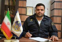 تصویر از برخورد قانونی با بیش از ۲۰ خودروی متخلف طرح فاصلهگذاری اجتماعی در شهرستان دماوند