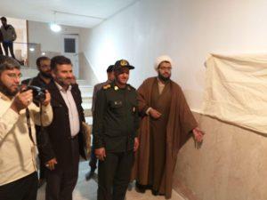 افتتاحیه مسجد امام رضا (ع) روستای جابان (8)