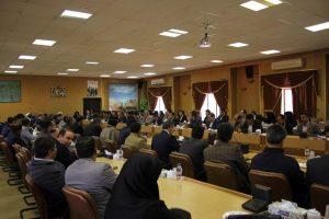 اولین نشست شورای اداری شهرستان دماوند در سال 98 (1)